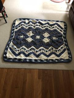 Ann Moran | by The Crochet Crowd®