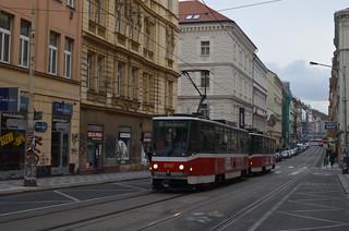 Straßenbahn in Prag | by tm-md