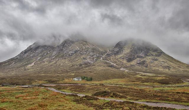 Scotland at its beautiful best