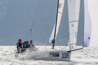 Campionato Italiano J-70 - Angela Trawoeger_K3I0484