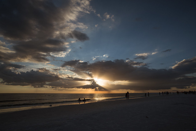 Siesta Key sunset