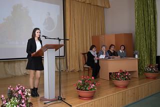 I научная конференция школьников, посвященная дню рождения М.Ю. Лермонтова | by Tarhany www.tarhany.ru