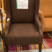 Occasional chair E110