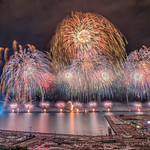 2018 Double Tenth Day fireworks ,Taiwan