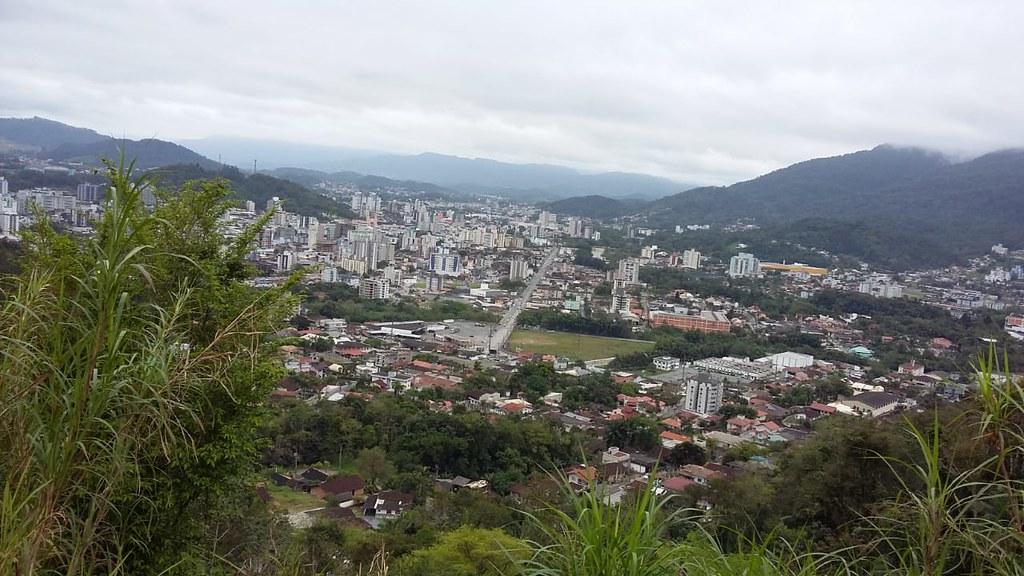 Jaraguá do Sul (SC) - Brasil