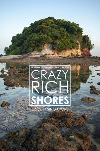 Crazy Rich Shores