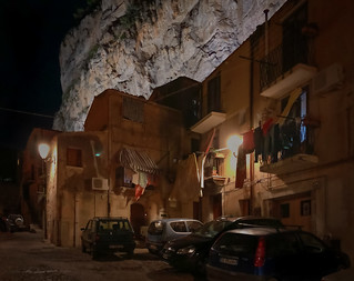 La Rocca | by Tigra K