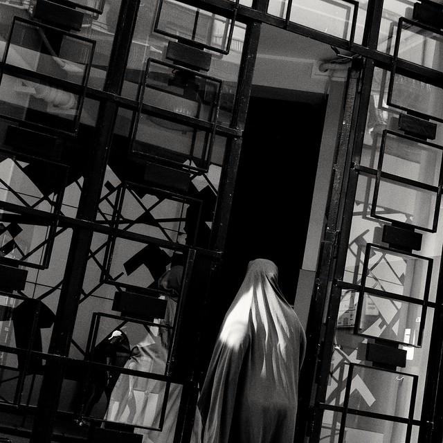 Enter ( serie black texture )