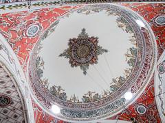 Plovdiv, Dzhumaya Mosque (14)