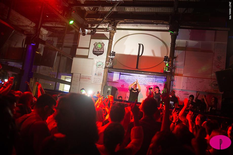 Fotos do evento CLASSROOM em Búzios