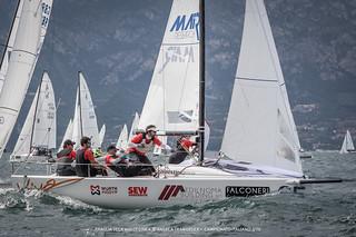 Campionato Italiano J-70 - Angela Trawoeger_K3I4049