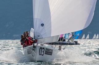 Campionato Italiano J-70 - Angela Trawoeger_K3I0565