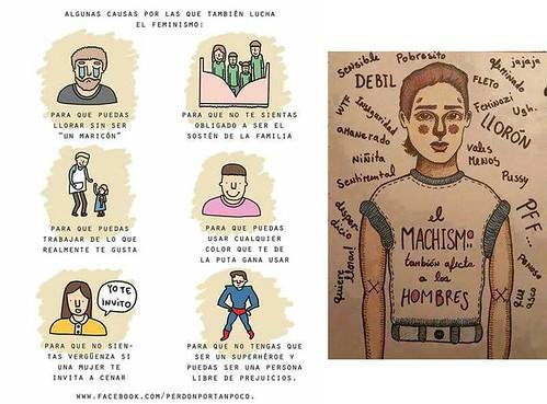 Feminismo | by elbauldelapsique