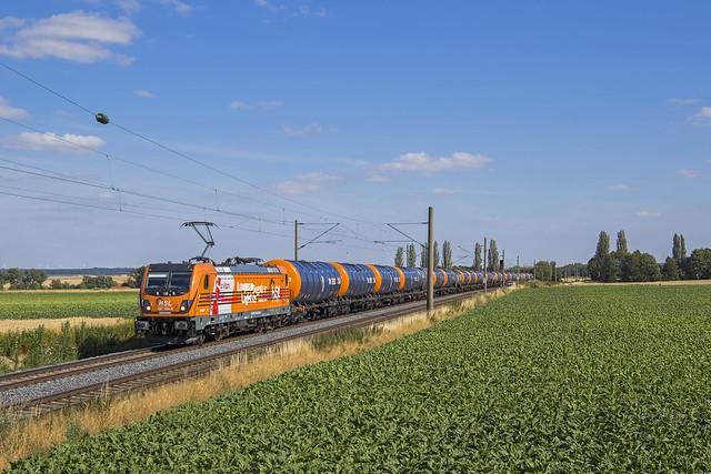 HSL Logistik 187 500, Sunstedt (D)