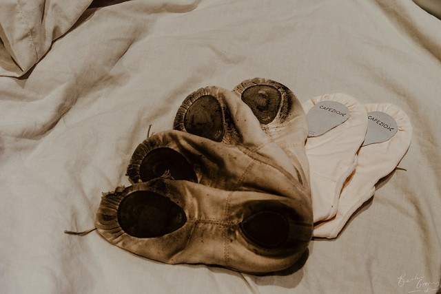 Ballet Slippers