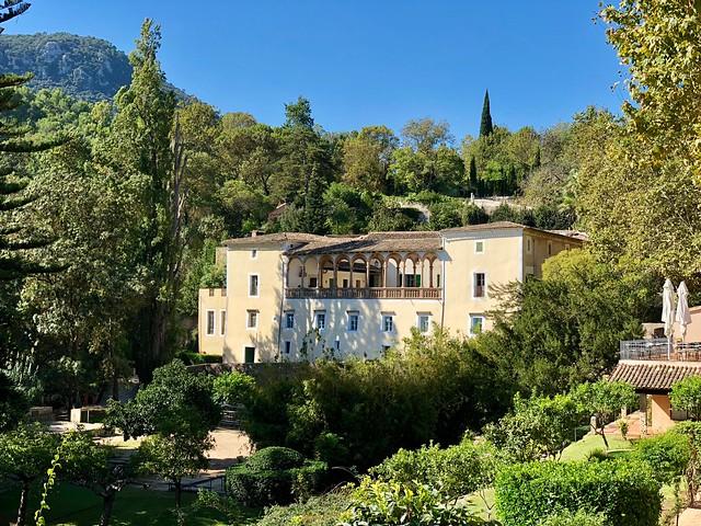 Majorque - La Granja 2018