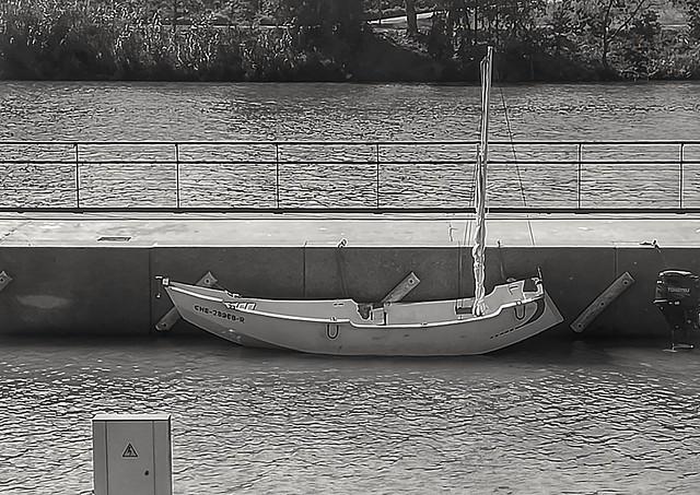 ¡A navegar! Río Ebro