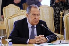 С.В.Лавров | Sergey Lavrov