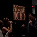 2018 Aggie 100 Reception