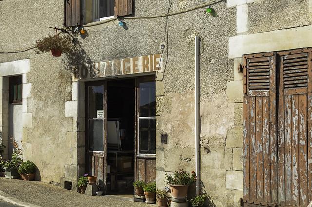 2/31: Boulangerie