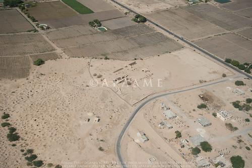 alnagea ennaq jadis1904029 megaj58979 megaj8810 maqbaratalnagea qasraltubah sgnas001 sgnas002 southernghorsandnortheastarabaarchaeologicalsurvey alsafi aerialarchaeology aerialphotography middleeast airphoto archaeology ancienthistory