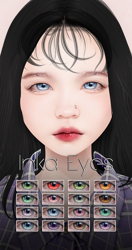 {S0NG} Inka Eyes @The Chapter Four