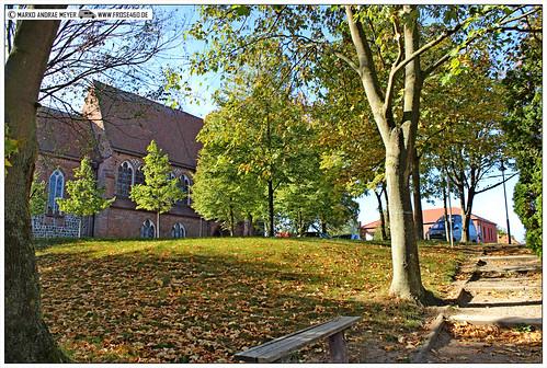 Kloster Zarrentin am Schaalsee
