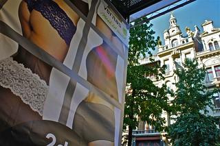 Art and commerce. Antwerp.