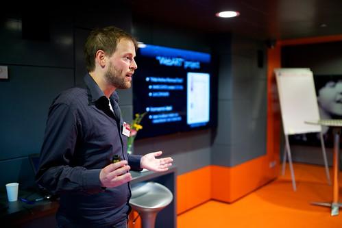 AVA_net symposium 2016   by BeeldenGeluid