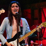 Thu, 08/11/2018 - 6:43pm - The Lemon Twigs Live at Rockwood Music Hall, 11/8/18 Photographer: Gus Philippas
