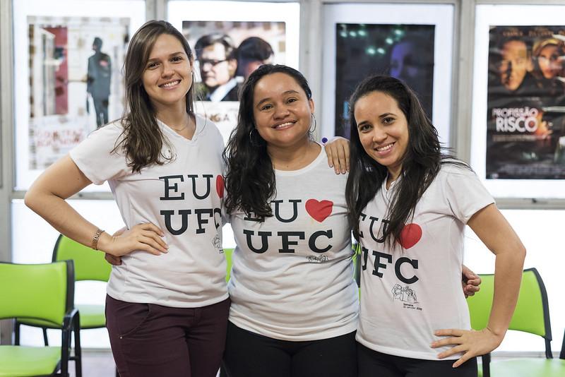 Semana do Servidor 2018 - UFC | Foto: Viktor Braga