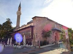 Plovdiv, Dzhumaya Mosque (2)