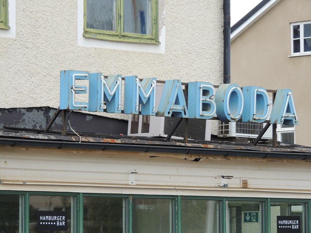 Emmaboda Station | resurgepillsreview.com