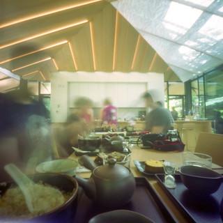 A Japanese Lunch   by CraftyMoni