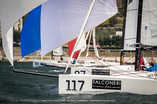 Campionato Italiano J-70 - Angela Trawoeger_K3I4594