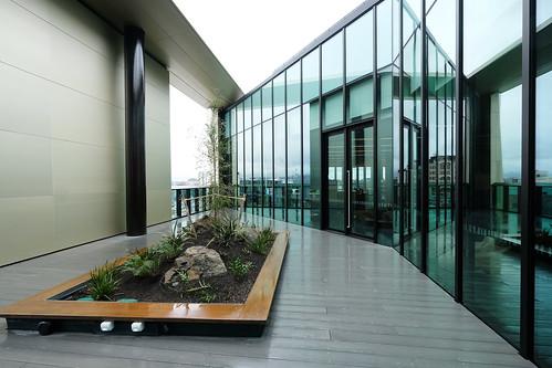 Roof Garden / Mara