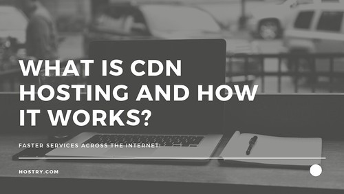 Professional CDN service for FREE! | by michfilson