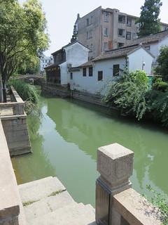 Historic Gusu District Canal (Suzhou, Jiangsu) | by courthouselover