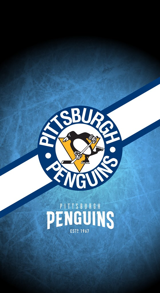 Pittsburgh Penguins Nhl Iphone Xxsxr Lock Screen Wallp