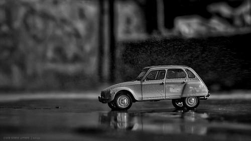 A rainy day   by Anindo Rudro