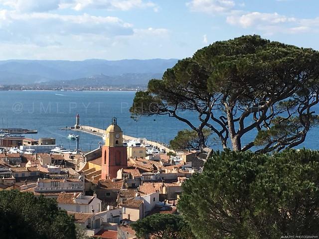 Saint-Tropez, Côte d'Azur France -IMG_2323