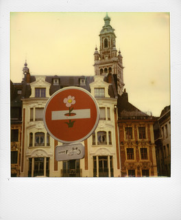 Clet Abraham (Lille) | by @necDOT