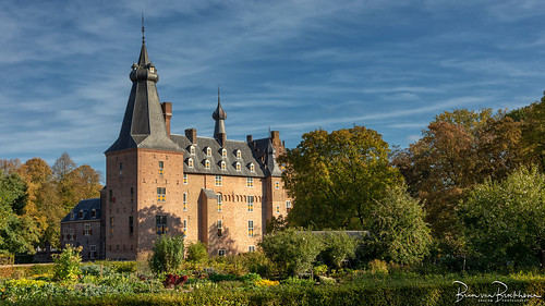 Doorwerth Castle | by BraCom (Bram)