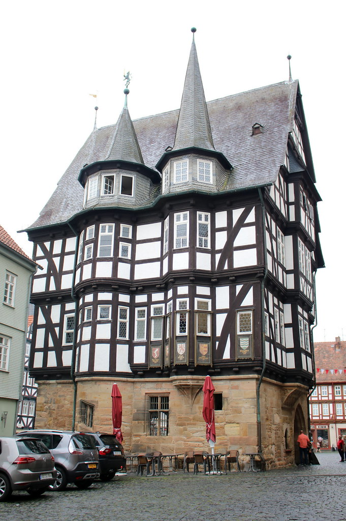 Alsfeld: Rathaus