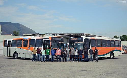Linave Transportes