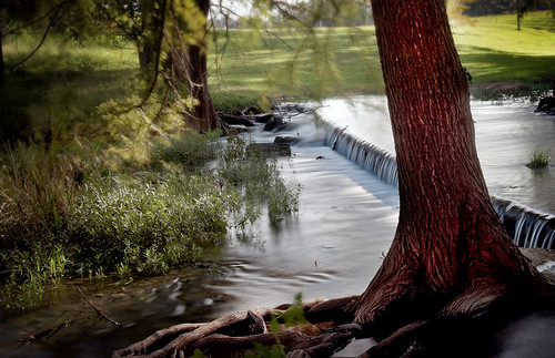 texashillcountry creeks landscapes water
