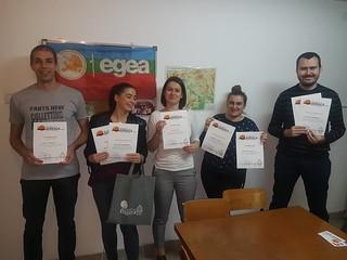 Dodjela sertifikata | by ПМФ