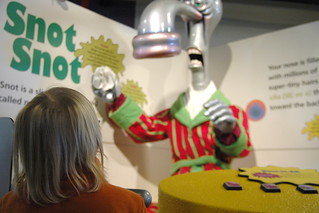 day 1667: fun at the children's museum? | by snowdeal