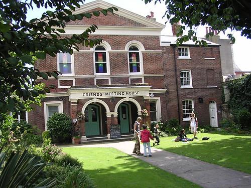 Brighton | by Britain Quaker Meeting Houses