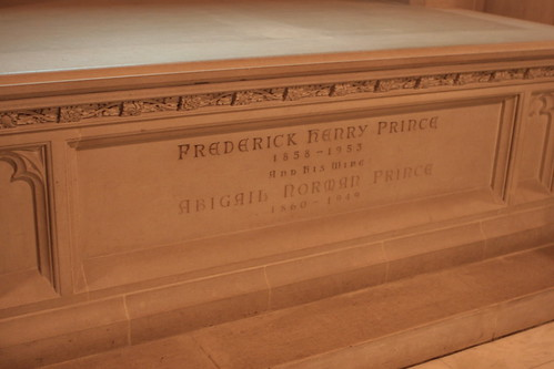 Frederick Henry Prince